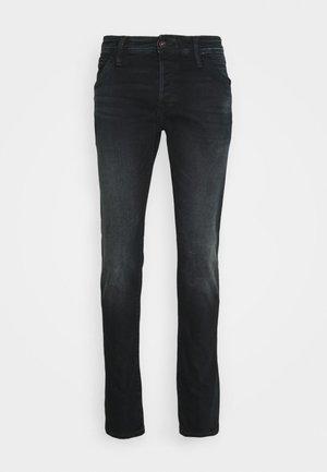 JJIGLENN JJFOX NOOS - Jeans slim fit - blue denim