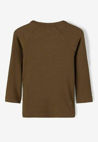 Name it - Long sleeved top - desert palm - 1