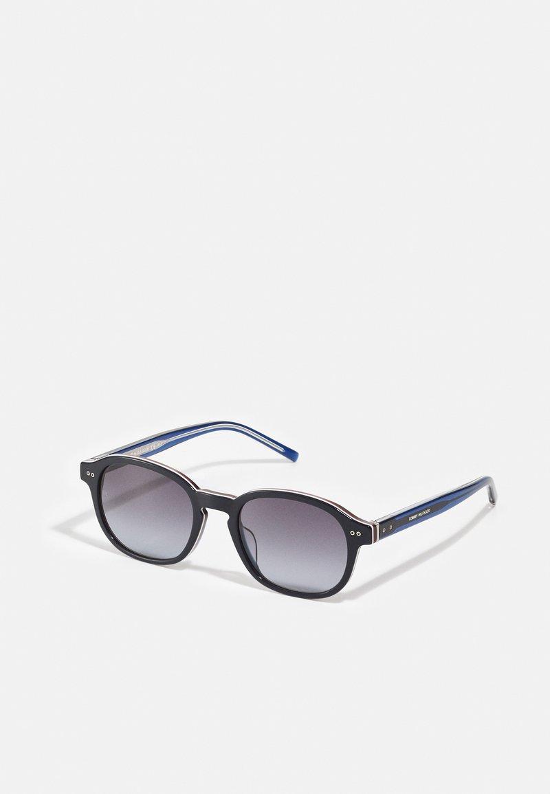 Tommy Hilfiger - UNISEX - Sluneční brýle - blue