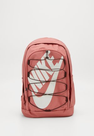HAYWARD 2.0 UNISEX - Rucksack - canyon pink/earth/pale ivory