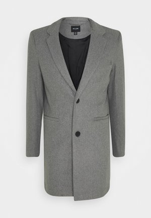 ONSMAXIMUS COAT - Cappotto classico - light grey melange