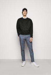 Emporio Armani - Sweatshirt - black - 1