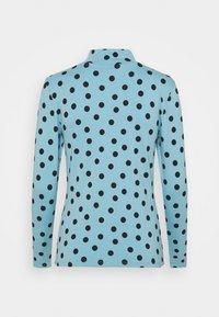 Marks & Spencer London - FUN SPOT - Long sleeved top - light blue - 1