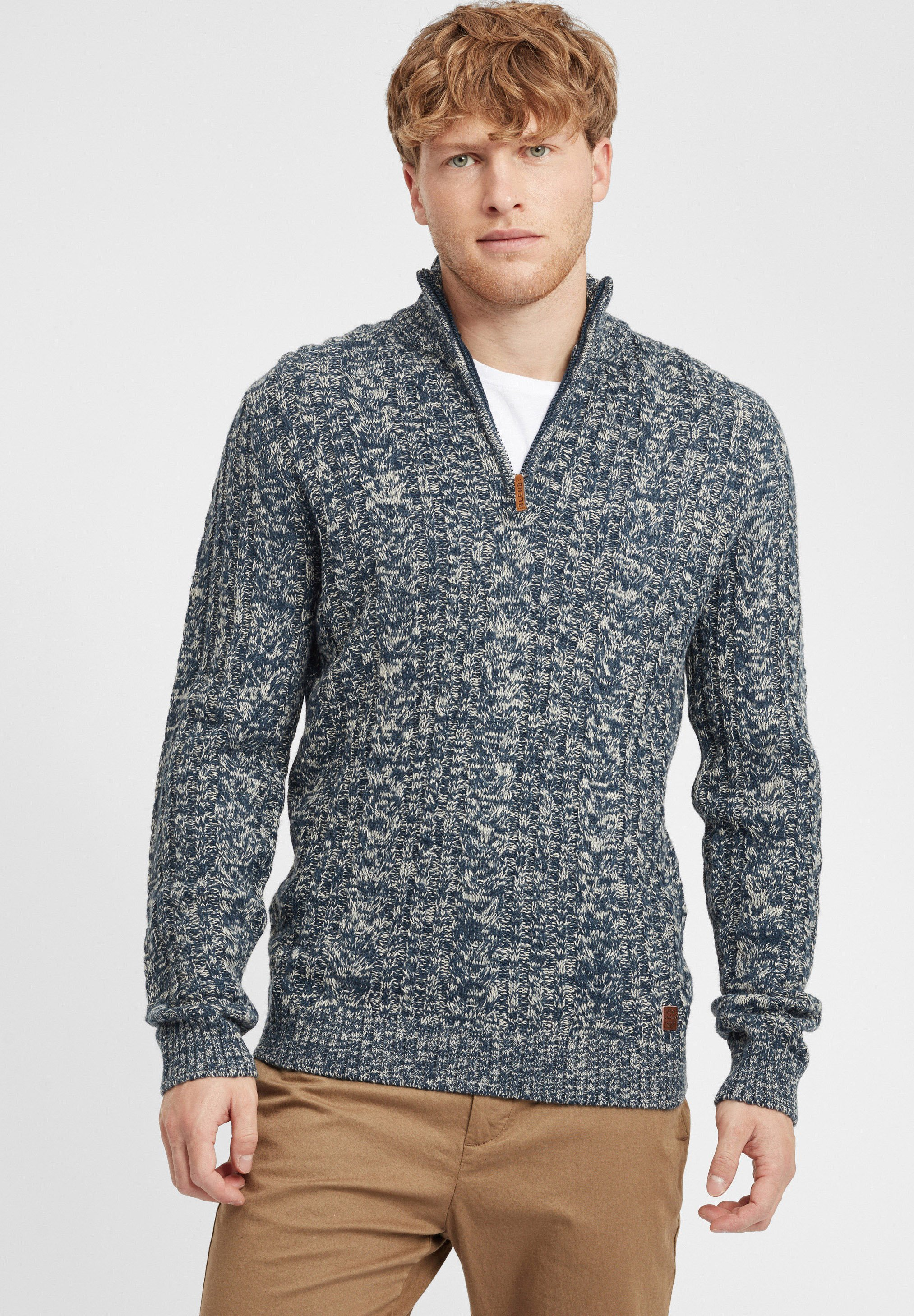 Homme TROYER ZOTEM - Pullover
