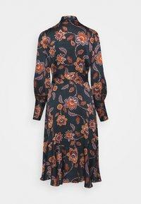 BCBGMAXAZRIA - STRIPE DRESS - Denní šaty - multi - 1