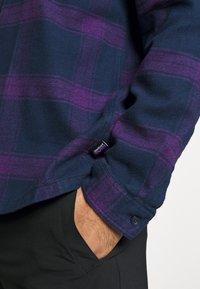 Patagonia - FJORD - Shirt - purple - 5
