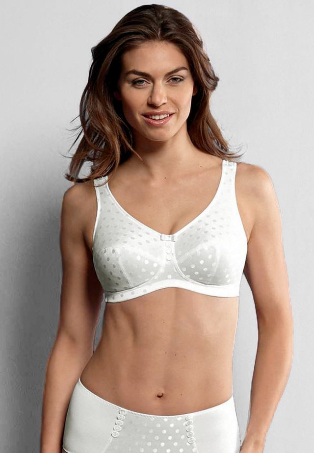 Underwired bra - crystal