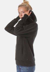 Forvert - Hoodie - black - 2