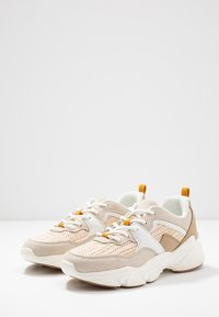 Anna Field - Trainers - beige - 4