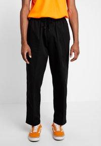 Obey Clothing - EASY PANT - Bukse - black - 0