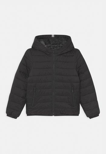 COZY  - Winter jacket - black
