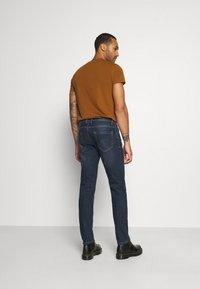 Redefined Rebel - NEW YORK JEANS - Slim fit jeans - blue denim - 2