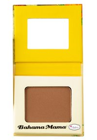 the Balm - BAHAMA MAMA TRAVEL SIZE - Bronzer - bronze - 0