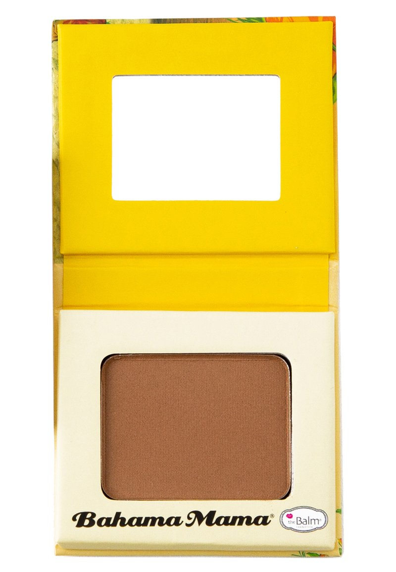the Balm - BAHAMA MAMA TRAVEL SIZE - Bronzeur - bronze