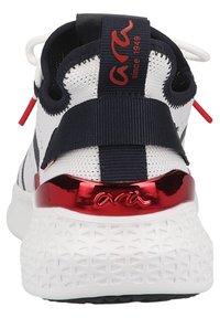 ara - Sneakers - weiss,blau - 2