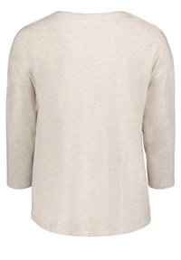 Betty & Co - Long sleeved top - nature melange - 4