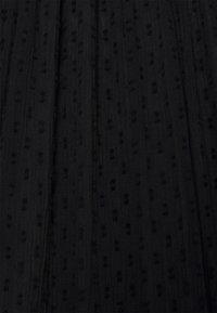 Hofmann Copenhagen - ARIELLA - Maxi dress - black - 2