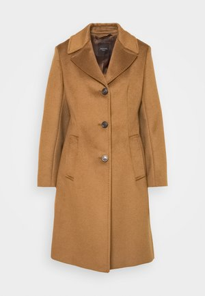 VINCITA - Zimní kabát - karamell