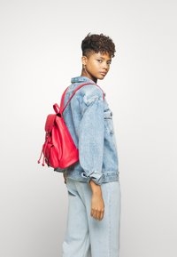 Even&Odd - Rucksack - red - 1