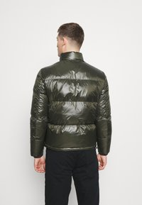 Armani Exchange - Down jacket - rosin - 2