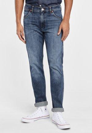 11MWZ - Slim fit jeans - dark blue