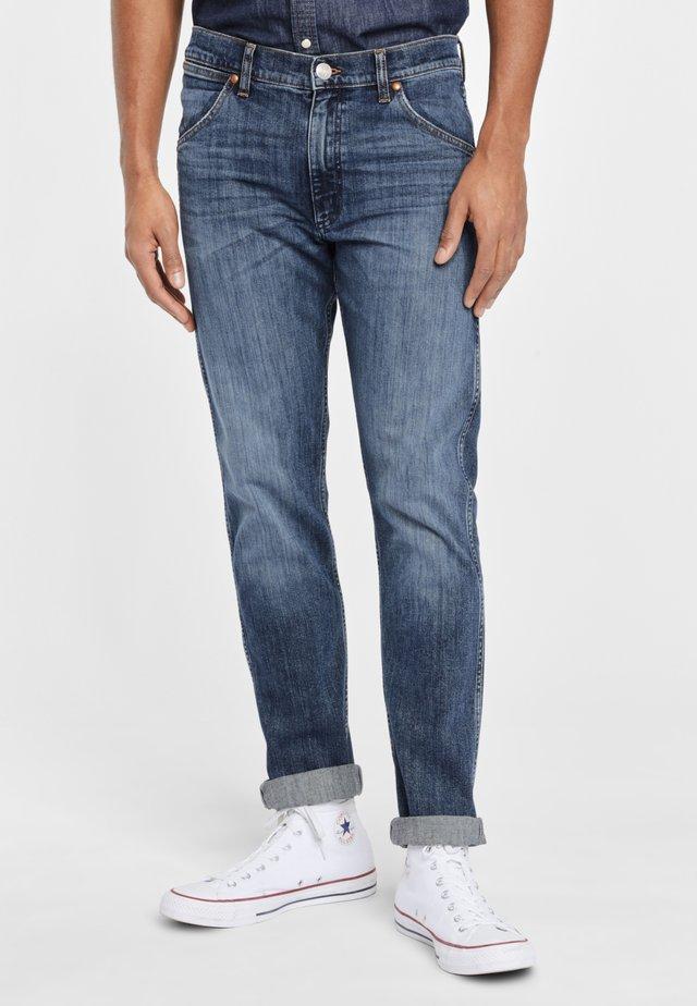 11MWZ - Jeans slim fit - dark blue