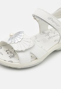 Primigi - Sandals - latte/argento - 5