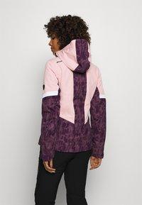 Ziener - TAHIRA LADY  - Skijakke - violet - 2