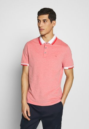 GREENWICH - Polo shirt - dark persimmon