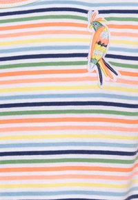 Staccato - 2 PACK - Jersey dress - neon peach - 3