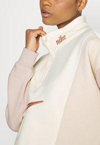 Nike Sportswear - Sweatshirt - coconut milk - 5