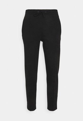 TECHNICAL PANT - Pantaloni sportivi - black