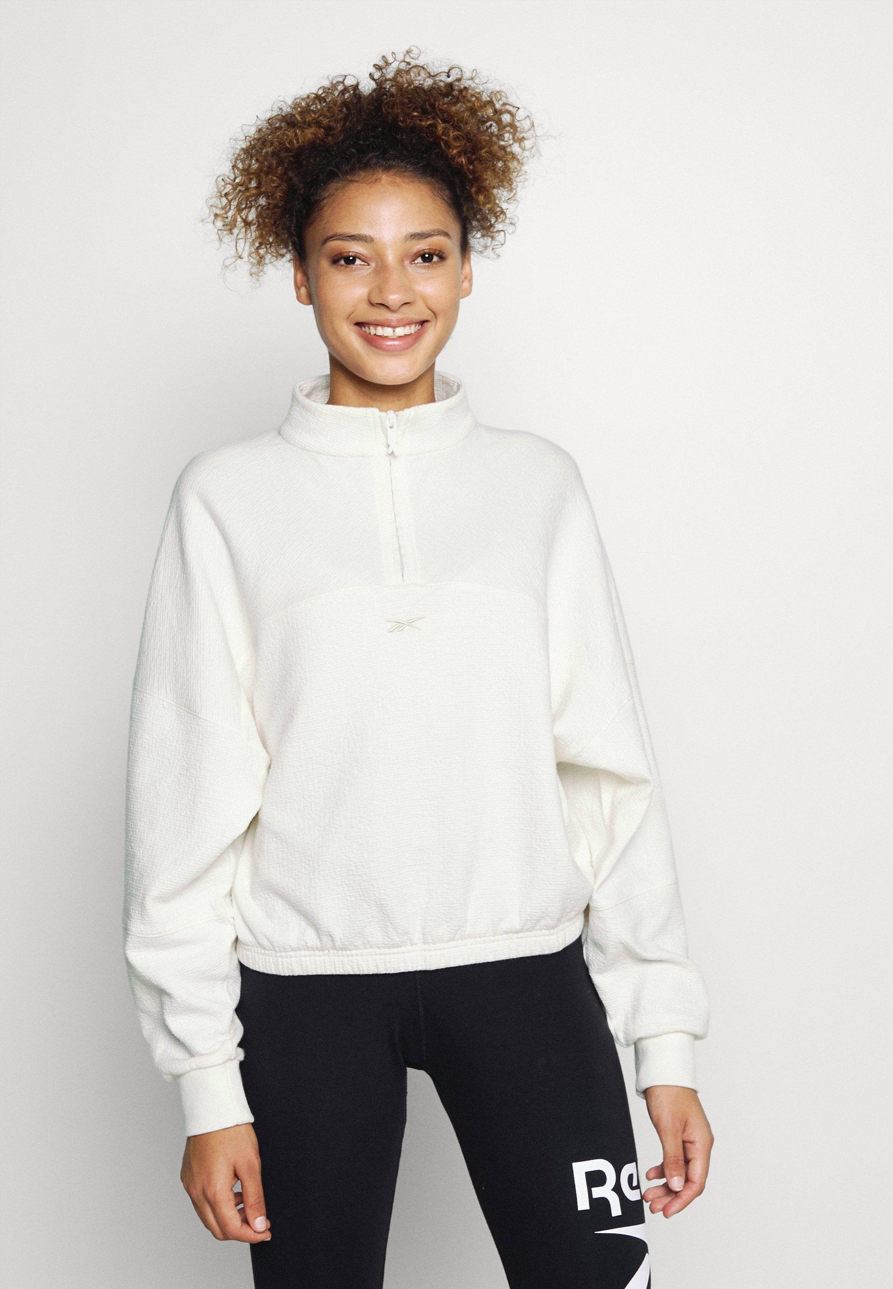 Damen NEW FASHION COVER UP - Sweatshirt