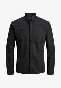 Jack & Jones PREMIUM - Formal shirt - black - 5