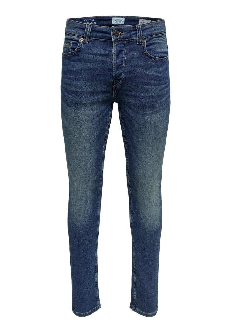 Men LOOM JOG - Slim fit jeans