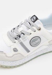 Colmar Originals - TYLER PHANTOM UNISEX - Trainers - white - 5