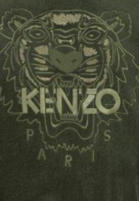 KENZO Homme - Dressing gown - khaki - 2