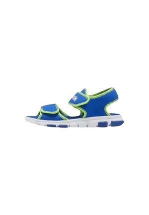WAVE GLIDER III SANDALS - Walking sandals - blue