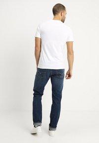 Levi's® - 511™ SLIM FIT - Jeans slim fit - caspian adapt - 2
