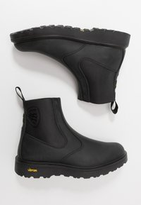 Blauer - GRETNA - Classic ankle boots - black - 3