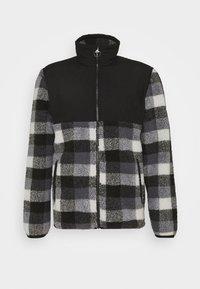 Regatta - CADAO - Fleece jacket - black/chalk - 4