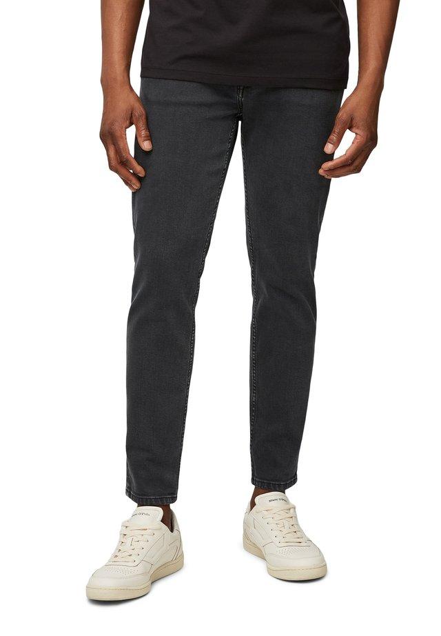 SKEE - Jeans slim fit - black
