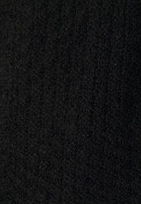 INDICODE JEANS - ARMSTRONG - Kardigan - black - 2