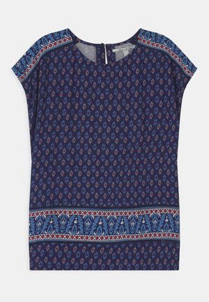 ELSITA - Blouse - dark blue