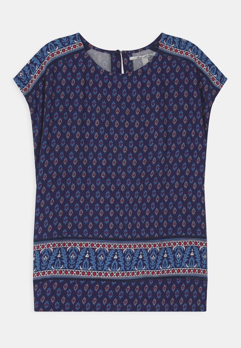 Pepe Jeans - ELSITA - Blouse - dark blue