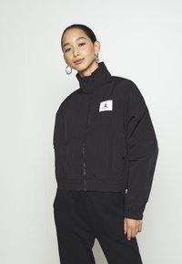 Jordan - Summer jacket - black - 0