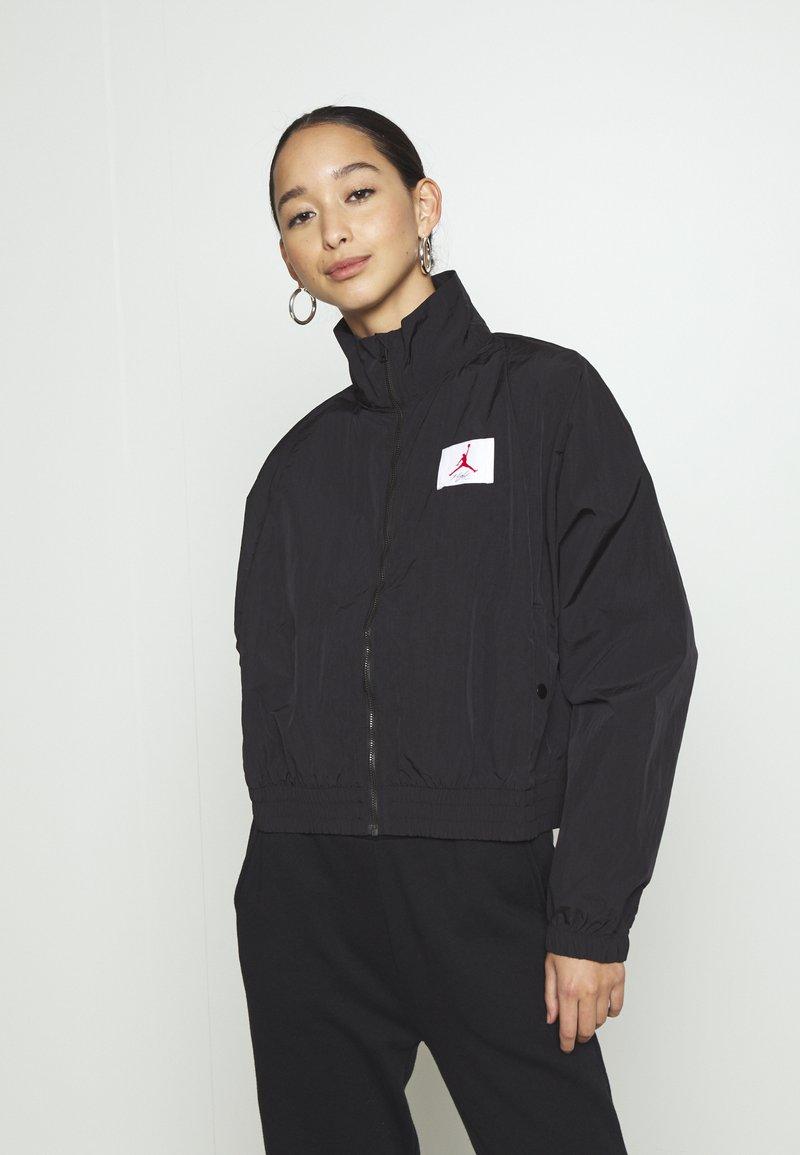 Jordan - Summer jacket - black