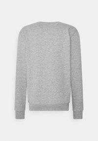 Tommy Jeans - LINEAR LOGO CREW - Sweatshirt - grey - 6