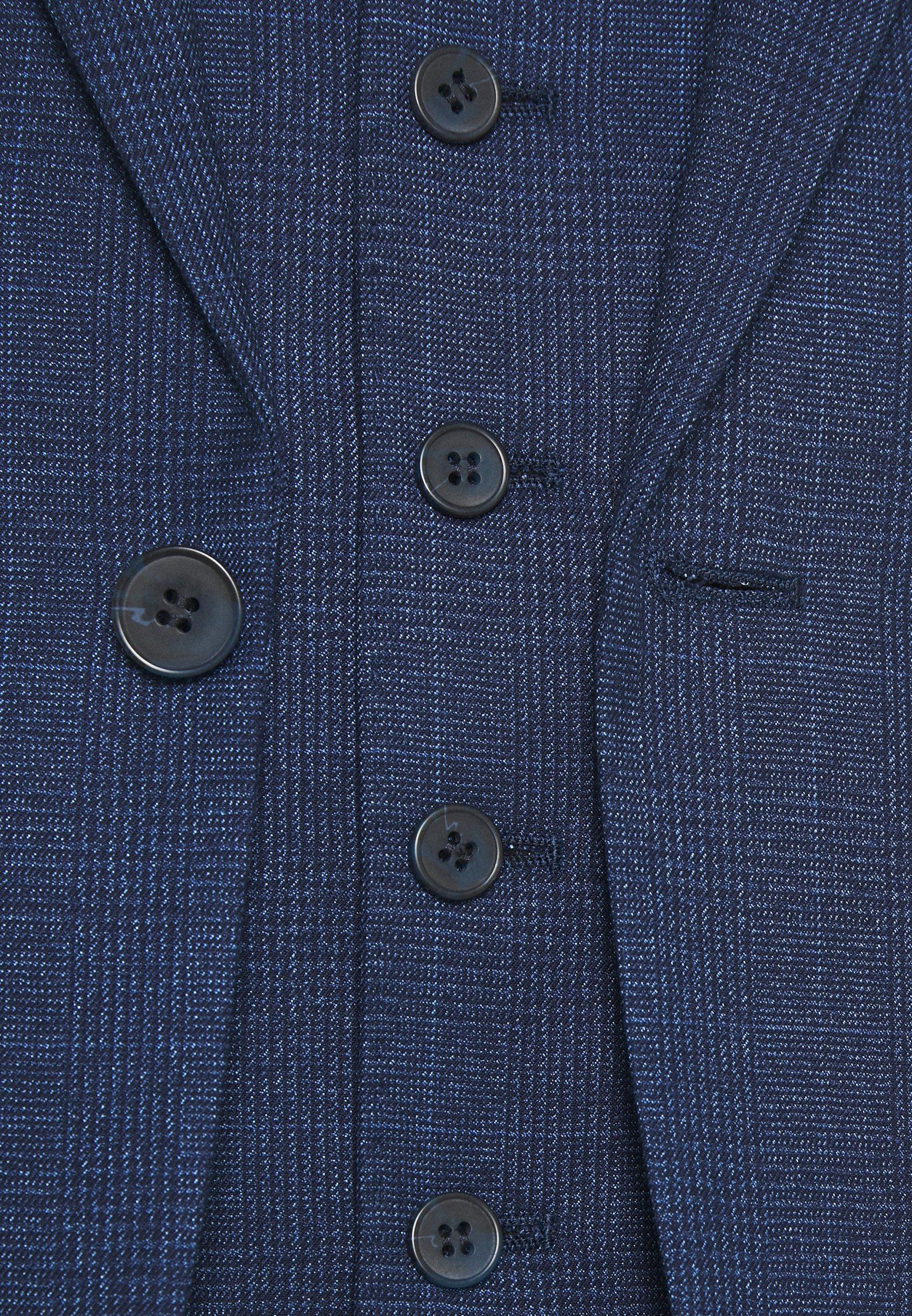 Men CHECK SUIT - Suit