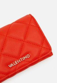Valentino Bags - OCARINA - Portfel - arancio - 3